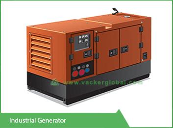 industrial-generator Vacker